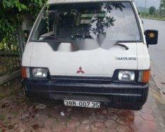 Bán Mitsubishi L300 đời 1997, màu trắng giá 20 triệu tại Hà Tĩnh