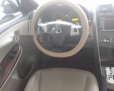 Cần bán xe Toyota Corolla altis 2.0 RS sản xuất 2012, màu đen   giá 620 triệu tại Hà Nội
