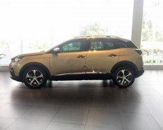 Bán ô tô Peugeot 3008 1.6 AT đời 2018, màu vàng giá 1 tỷ 199 tr tại Đồng Nai