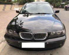 Bán BMW 3 Series 325i sản xuất 2005, màu đen, nhập khẩu nguyên chiếc giá 305 triệu tại Tp.HCM