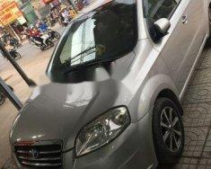 Bán Daewoo Gentra năm sản xuất 2012, màu bạc  giá 210 triệu tại Đồng Nai