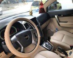 Cần bán Chevrolet Captiva LTZ sản xuất 2010 số tự động, 438 triệu giá 438 triệu tại Hà Nội