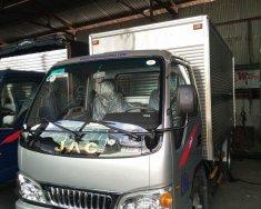 Xe tải Jac 2,4 tấn chỉ 298tr, hỗ trợ vay 80% giá trị xe giá 298 triệu tại Đồng Nai