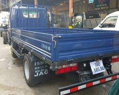 Đại lý bán xe tải Jac 2T4 giá tốt, vay 80% lãi suất cực thấp giá 299 triệu tại Tp.HCM