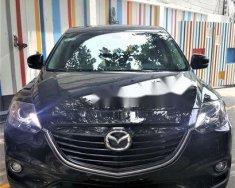 Bán Mazda CX 9 sản xuất năm 2014, màu đen, giá tốt giá 1 tỷ 180 tr tại Tp.HCM