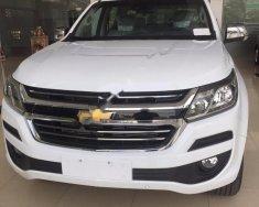 Cần bán Chevrolet Colorado sản xuất năm 2018, màu trắng, xe nhập, giá tốt giá 809 triệu tại Đồng Nai