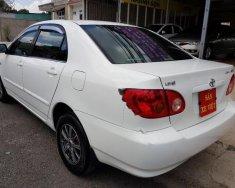 Cần bán lại xe Toyota Corolla altis G sản xuất năm 2003, màu trắng giá 269 triệu tại Lâm Đồng