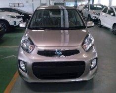 Bán xe Kia Morning màu vàng cát mới 100% tại Đồng Nai, nhận xe chỉ từ 70tr cùng nhiều ưu đãi hấp dẫn khác giá 290 triệu tại Đồng Nai