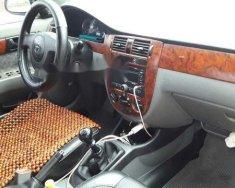 Bán xe Daewoo Lacetti sản xuất năm 2009, màu đen, giá 210tr giá 210 triệu tại Vĩnh Phúc