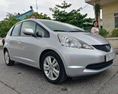 Bán Honda FIT đời 2010, màu bạc, nhập khẩu nguyên chiếc, giá chỉ 348 triệu giá 348 triệu tại Hải Phòng