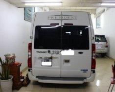 Bán Ford Transit Limousine sản xuất 2014, màu trắng chính chủ giá 1 tỷ 50 tr tại Hà Nội