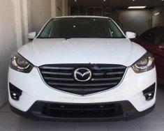 Bán Mazda CX 5 2.0 AT FaceLift sản xuất 2016, màu trắng, 810 triệu giá 810 triệu tại Khánh Hòa