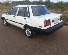 Cần bán lại xe Toyota Corolla sản xuất 1986, màu trắng, nhập khẩu giá 48 triệu tại BR-Vũng Tàu