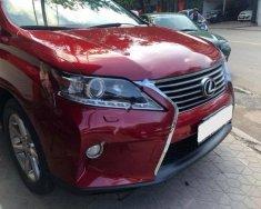 Cần bán xe Lexus RX 350 đời 2010, màu đỏ, xe nhập xe gia đình giá 1 tỷ 688 tr tại Hải Phòng