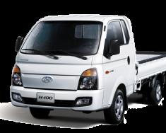Bán xe Hyundai Porter 1.5T màu trắng giá 410 triệu tại Tp.HCM