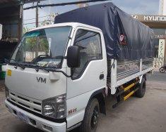 Cần bán xe tải Isuzu 3t49 hàng 3 cục giá tốt nhất, vay 80% giá trị xe giá 475 triệu tại Tp.HCM
