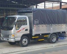 Cần bán xe tải Jac 2t4 công nghệ Isuzu, trả góp 80% giá trị xe giá 50 triệu tại Đồng Nai