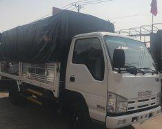 Isuzu Vĩnh Phát/ Isuzu VM 3.49 tấn - Thùng mui bạt dài 4.3 mét (Ô Tô Phú Mẫn) giá 475 triệu tại Tp.HCM