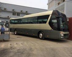 Bán xe khách 47 chỗ, máy Weichai 336ps, 2.4 tỷ giá 2 tỷ 400 tr tại Hà Nội