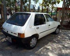Bán xe Peugeot 205 năm 1990, màu trắng giá 50 triệu tại Tp.HCM