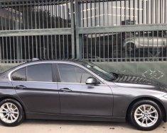 Bán BMW 3 Series 320i sản xuất 2015, màu xám (ghi), nhập khẩu nguyên chiếc giá 1 tỷ 70 tr tại Hà Nội