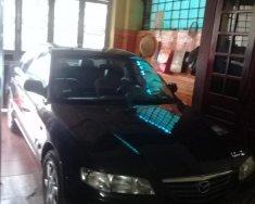 Chính chủ bán lại xe Mazda 626 sản xuất năm 2004, màu đen, nhập khẩu giá 160 triệu tại Vĩnh Phúc