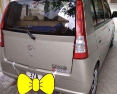 Cần bán gấp Daihatsu Charade sản xuất năm 2007, nhập khẩu nguyên chiếc giá 200 triệu tại Nghệ An