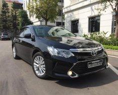 Bán xe Toyota Camry 2.0E đời 2017, màu đen số tự động giá 939 triệu tại Hải Phòng
