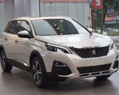 Cần bán Peugeot 3008 sản xuất năm 2018, màu trắng, nhập khẩu nguyên chiếc giá 1 tỷ 199 tr tại Tp.HCM