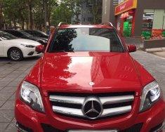 Mercedes-Benz GLK 250 4Matic sx và đk 2014. Xe cá nhân chính chủ từ đầu. giá 1 tỷ 280 tr tại Hà Nội