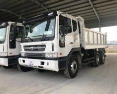 xe tải  ben daewoo giá 1 tỷ 130 tr tại Tp.HCM