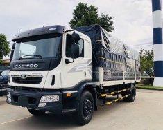 xe tai daeewoo prima 9t nhập khẩu nguyên chiếc giá 1 tỷ 130 tr tại Tp.HCM