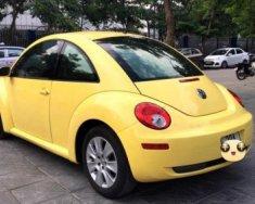 Cần bán xe Volkswagen Beetle 2.5 AT đời 2007, xe nhập  giá 450 triệu tại Hà Nội