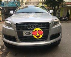 Xe Cũ Audi Q7 3.6 2007 giá 670 triệu tại Cả nước