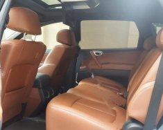 Cần bán xe Luxgen U7 2.2T đời 2013, màu trắng, xe nhập, 568tr giá 568 triệu tại Tp.HCM