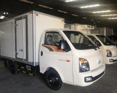 Bán ô tô Hyundai Porter H150 linh kiện nhập từ Hàn Quốc 2018, màu trắng giá 405 triệu tại Tp.HCM