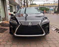 Bán xe Lexus RX 350L 07 chỗ sản xuất năm 2018, màu đen, nhập khẩu Mỹ, giá tốt. LH: 0905.098888 - 0982.84.2838 giá 4 tỷ 590 tr tại Hà Nội