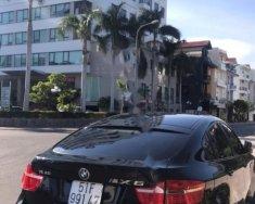 Bán xe BMW X6 xDriver35i năm 2008, màu đen, nhập khẩu, số tự động giá 795 triệu tại Khánh Hòa