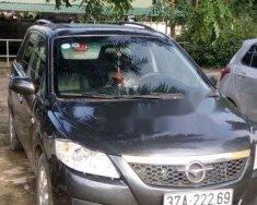 Cần bán lại xe Haima Freema đời 2012, màu đen, giá 220tr giá 220 triệu tại Nghệ An
