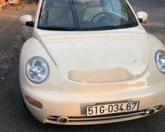 Bán Volkswagen Beetle năm 2004 giá 350 triệu tại Tp.HCM