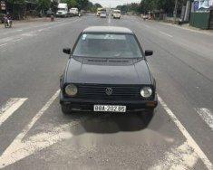 Bán Volkswagen Golf 2000, màu đen chính chủ, giá tốt giá 75 triệu tại Vĩnh Phúc