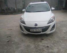 Bán Mazda 3 sản xuất 2010, màu trắng, xe nhập, 400 triệu giá 400 triệu tại Thanh Hóa