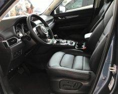 Bán Mazda CX 5 2.5 AT 2WD đời 2018, màu xanh lam  giá 999 triệu tại Hà Nội