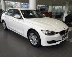 Cần bán BMW 3 Series 320i sản xuất 2017, màu trắng, nhập khẩu giá 1 tỷ 439 tr tại Đà Nẵng