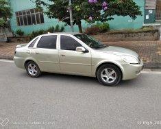 Bán xe Lifan 520 Lx đời 2008, màu bạc giá 58 triệu tại Hà Nội