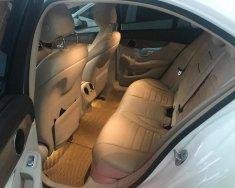 Bán ô tô Mercedes sản xuất năm 2015, màu trắng giá 1 tỷ 300 tr tại Hải Phòng