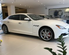 Bán Maserati Quattroporte model mới giá tốt nhất, mua xe Maserati nhận ưu đãi khủng giá 6 tỷ 118 tr tại Tp.HCM