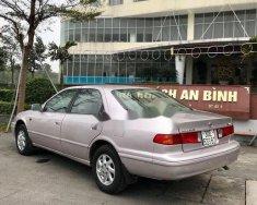 Bán xe Toyota Camry đời 1999 giá cạnh tranh giá 215 triệu tại Ninh Bình