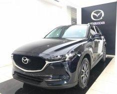 Cần bán Mazda CX 5 2.5 AT AWD 2018, màu xanh đen giá 1 tỷ 19 tr tại Hà Nội