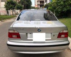 Bán ô tô BMW 5 Series 525i đời 2003, màu bạc số tự động, giá chỉ 250 triệu giá 250 triệu tại Tp.HCM